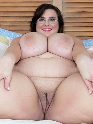 fantastic fat mature wife pictures