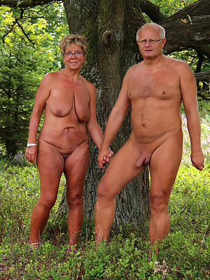 free pics of nude mature couples