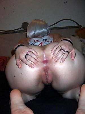 whorish mature milf ass pics