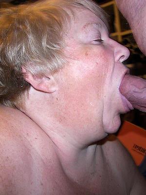 crazy mature blowjobs pics