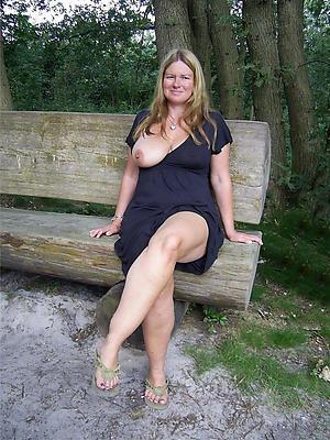 slutty mature women issuing their legs