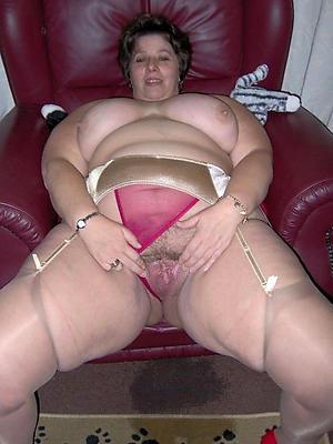 hotties mature fat women porn pictures