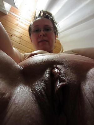spectacular naked matured homemade selfie photos