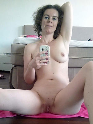 nude mature extreme selfies