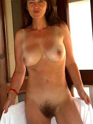 beautiful mature natural tit porn
