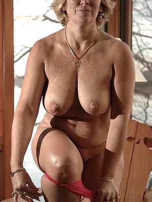 porn pics of natural mature boobs