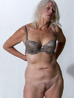 doyen mature grannies stripped
