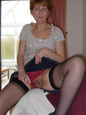 mature women upskirts
