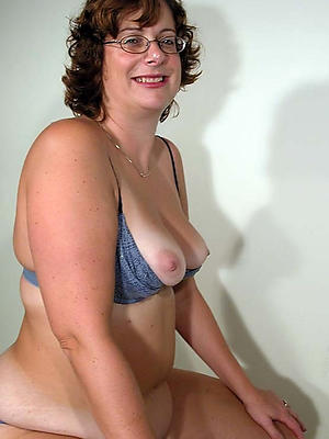 mature amateur nude stripped