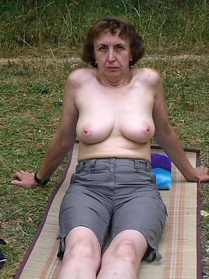 hotties over 50 mature pics