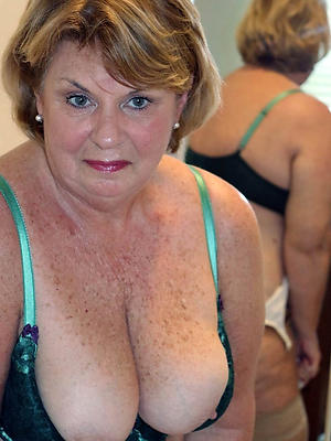 gorgeous mature women over 50