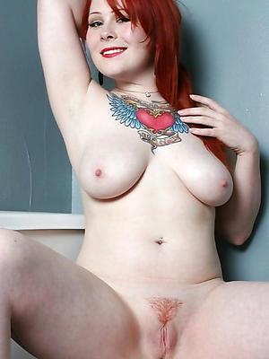 fantastic tattooed mature women