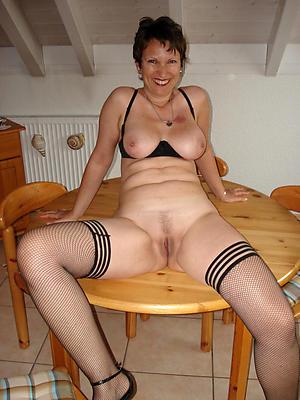 beautiful mature stockings xxx homemade porn