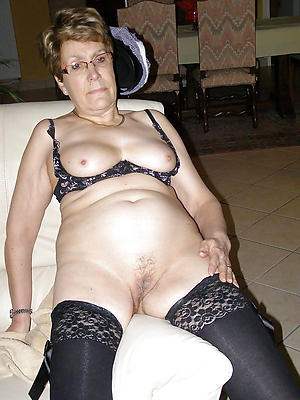 wonderful matures and stockings pics