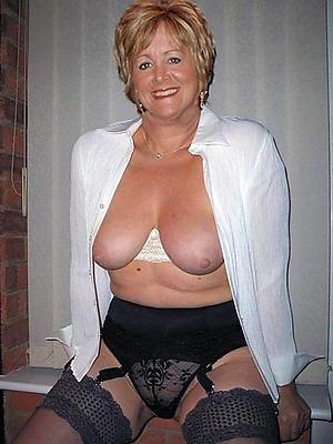 sexy mature stocking moms