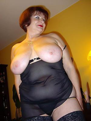 porn pics of mature bbw boobs