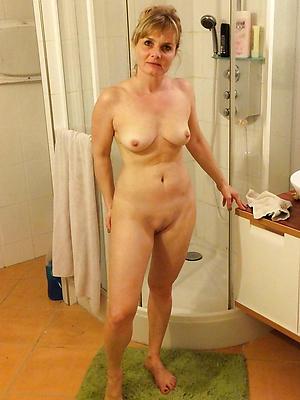 crestfallen hot nude matures