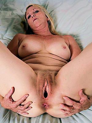 fantastic mature vulvas pics
