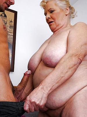 beautiful older mature hairy porn pics