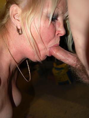 slutty mature women blowjobs porn pics