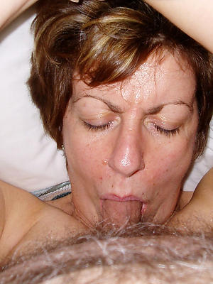 slutty sexy mature blowjobs porn pics
