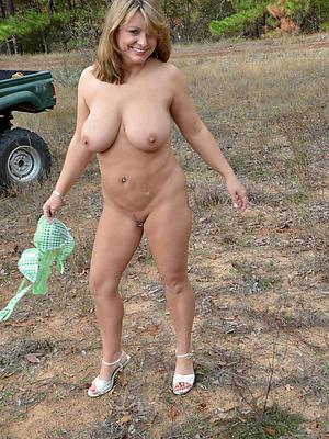 faultless adult naked women posing nude