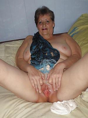 slutty old women porno