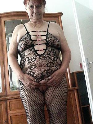 hotties old mature ladies