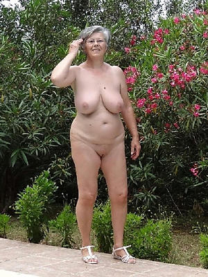 beautiful nude mature soul gallery