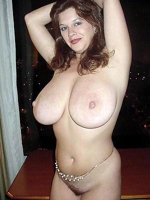 sexy mature white column porn