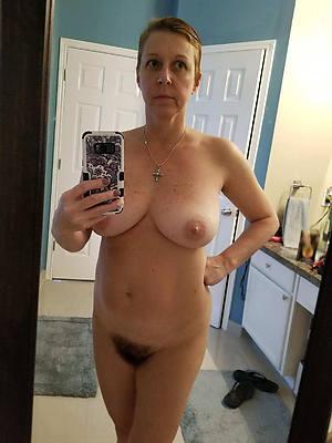 hotties mature selfshot photo