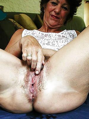 hotties unshaved mature women photos