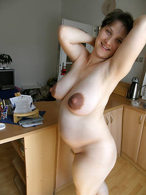 beautiful unconcealed private mature