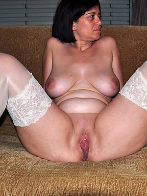 fantastic mature shaved milf homemade porn