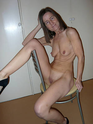 slutty skinny mature naked women