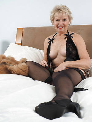 wonderful naked mature toffee-nosed heels photos