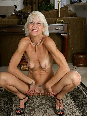 cuties mature over 60 unembellished pics