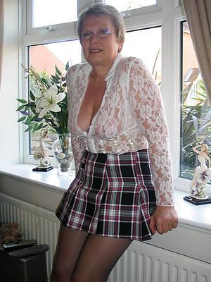 matured woman in pantyhose xxx porno