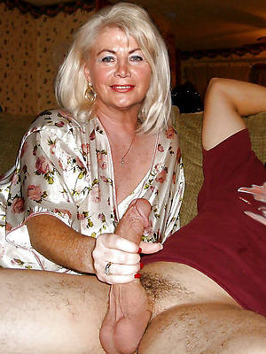 gorgeous mature lady fuck homemade