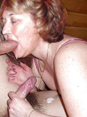 hotties mature wife blowjob porn pics