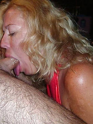 full-grown wife blowjob nude pics