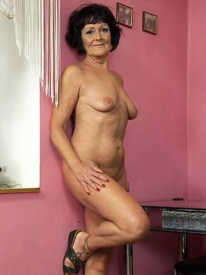 naked 50 women