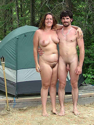 first-rate bush-league adult couples nude pics