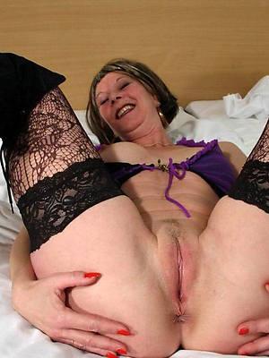 mature ladies 60 undisguised