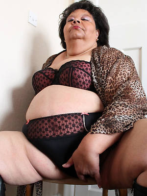 porn pics of heavy matured woman