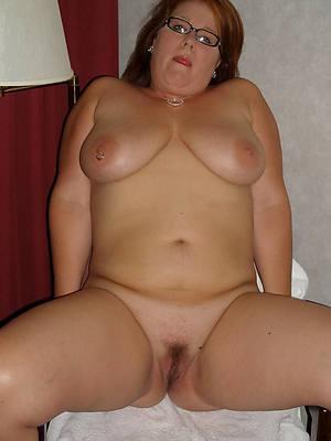 wonderful nude fat mature women pics