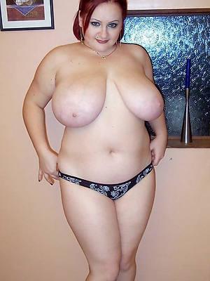 hotties nude chunky grown-up women photo