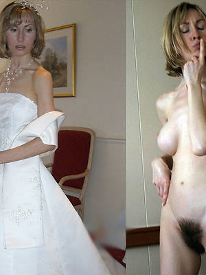 free pics of mature dressed undressed