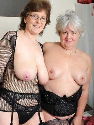 beautiful mature old ladies porn pics