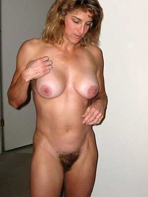 beautiful very hairy women nude
